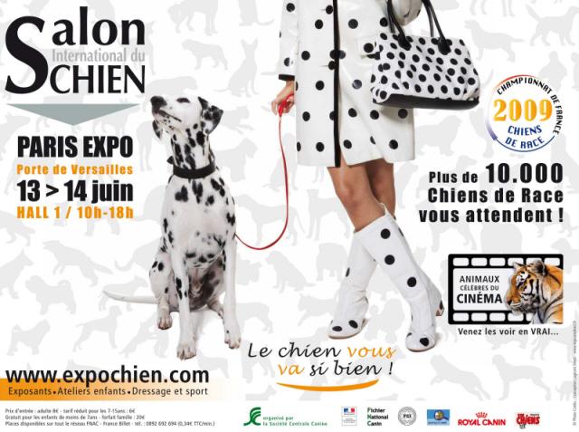13 et 14 Juin-championnat de France de beauté Salon_10