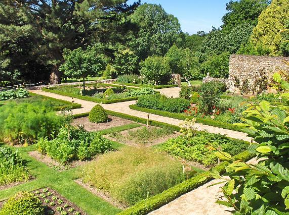 Le Jardin des Simples Simple10