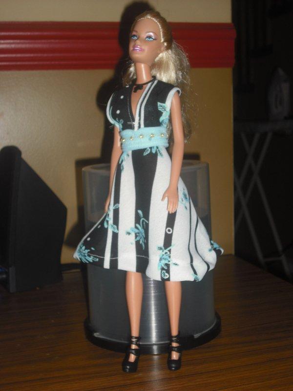 petit bricolage pour le fun Barbie13