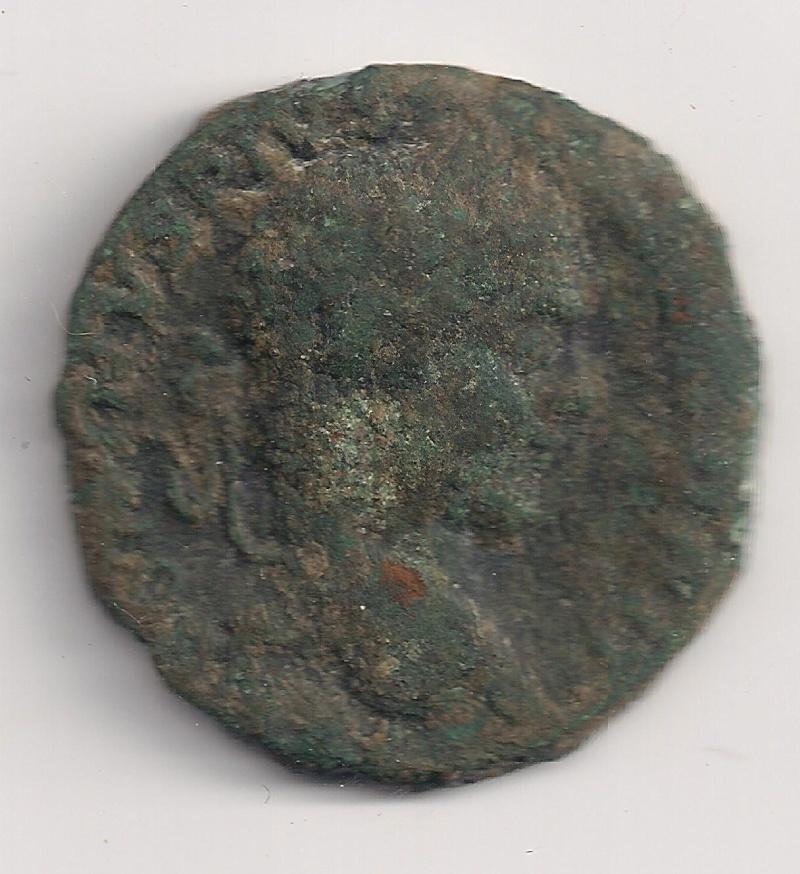As de l'empereur Caracalla Photo_18