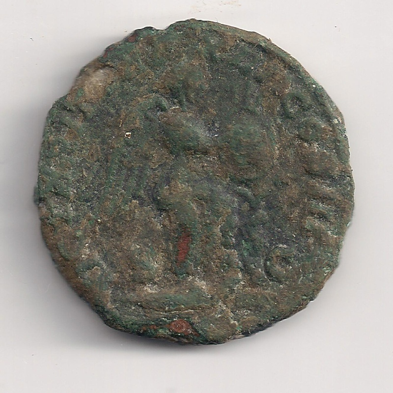As de l'empereur Caracalla Photo_19