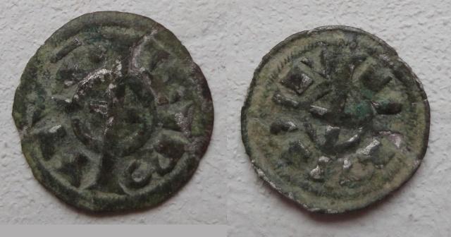 Denier de Vérone (Italie). Vbv11