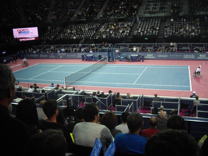 Open de tennis Sud de France à l' Arena [25/31 octobre 2010] Imgp1210