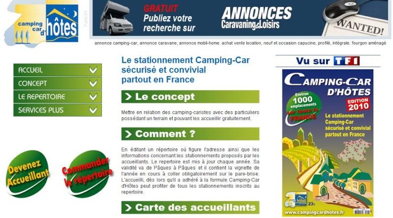 Camping car d'Hôtes Captur14