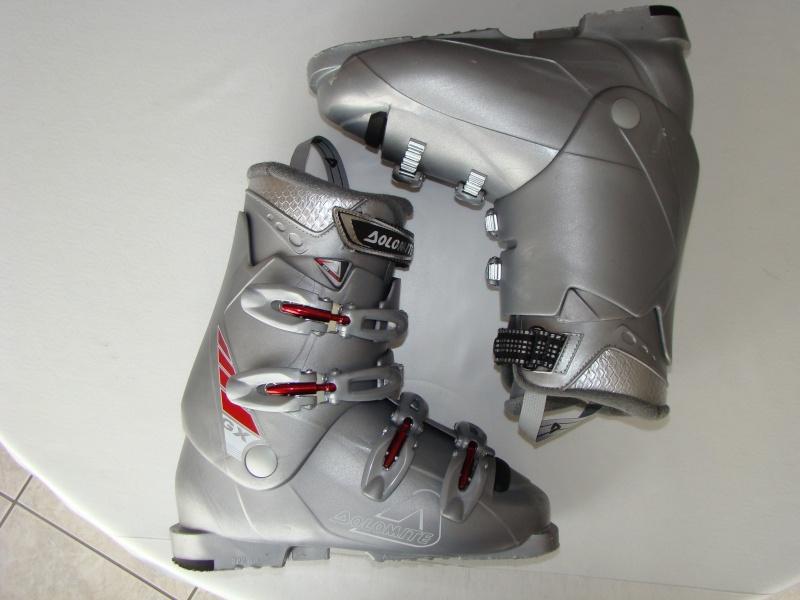 Chaussures de ski FEMME Dsc03720