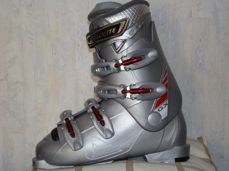 Chaussures de ski FEMME Dsc03721