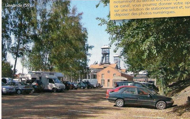 LEWARDE -59- : Le musée de la mine Numari16