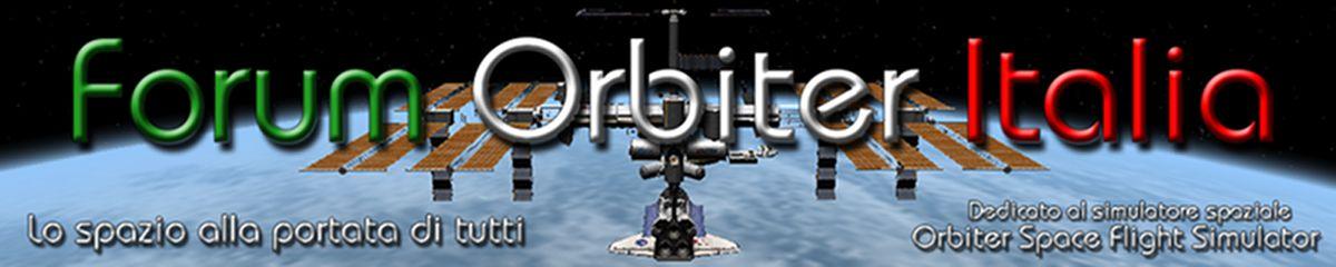 Forum Orbiter Italia