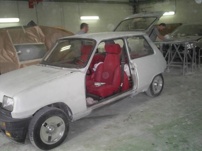 présentation d'une petite alpine.... S5020062