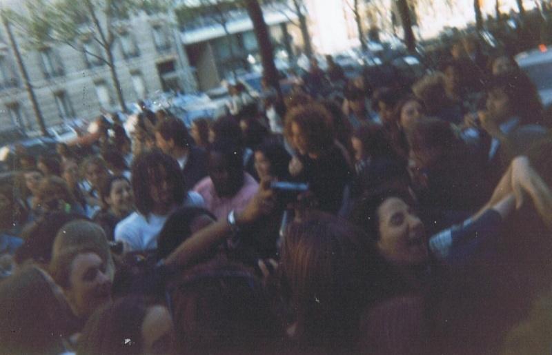 NRJ - PARIS 19/06/1995 Nrj10
