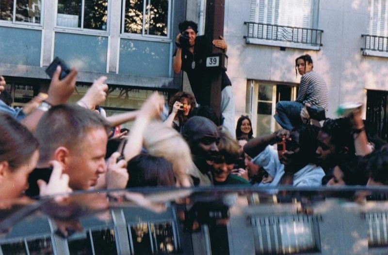 NRJ - PARIS 19/06/1995 Nrj210