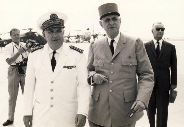 [ Les traditions dans la Marine ] LES VISITES OFFICIELLES Scan2111