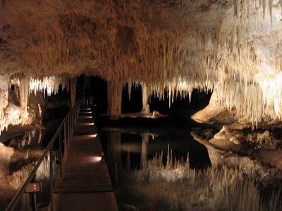 Amazing Underground Lakes 26330110