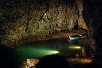Amazing Underground Lakes Ba5a6710