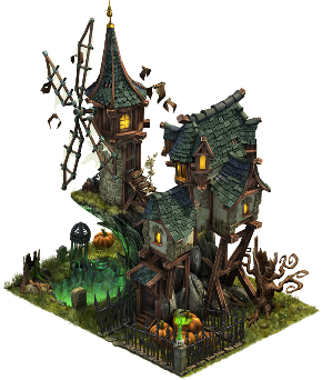 Nouvelle série de quêtes pour Halloween 2017 I09m10