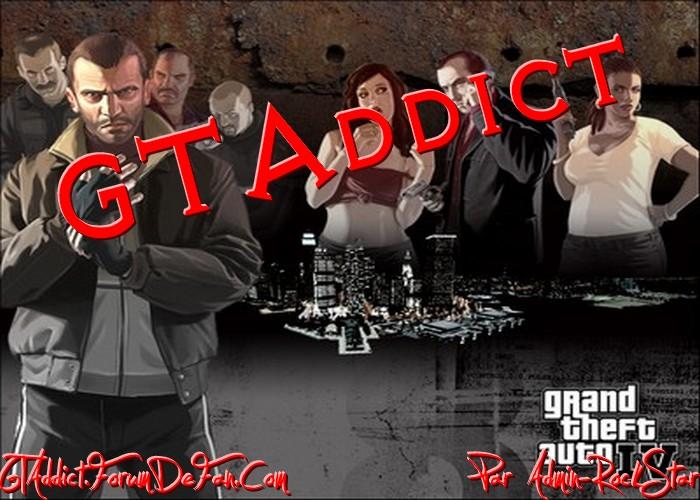 GTAddict
