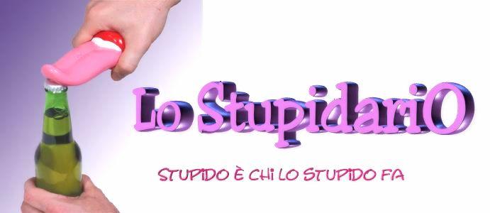 Stupido è chi lo stup