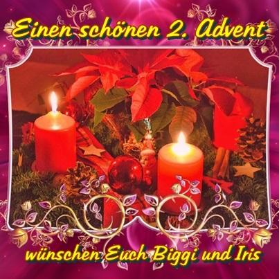 Wir wünschen Euch Allen einen schönen 1 - 4. Advent bzw. Nikolaus - Seite 4 2_adve10