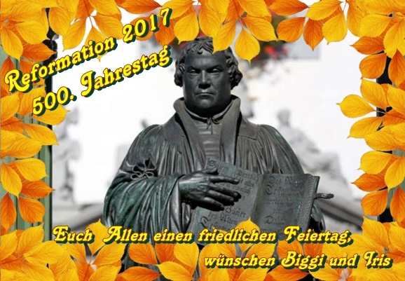 Herzliche Grüße zum Reformationstag/Halloween 31_10_10