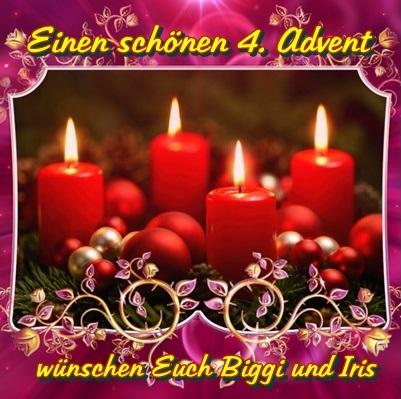 Wir wünschen Euch Allen einen schönen 1 - 4. Advent bzw. Nikolaus - Seite 4 4_adve10