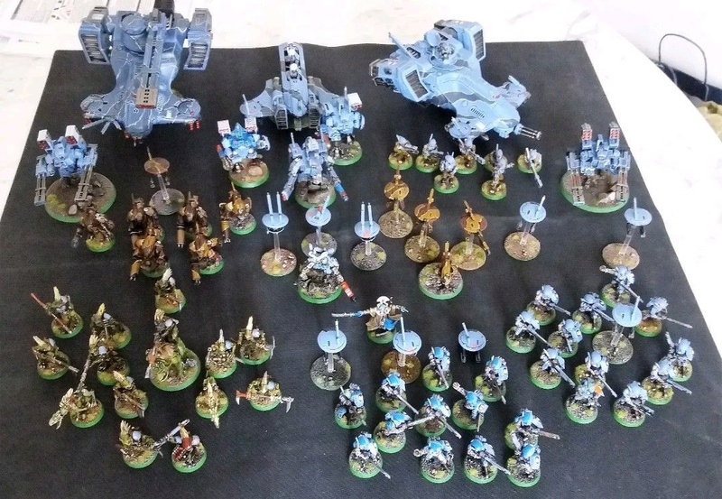 Galerie d'Imperial Fist - Page 2 0112