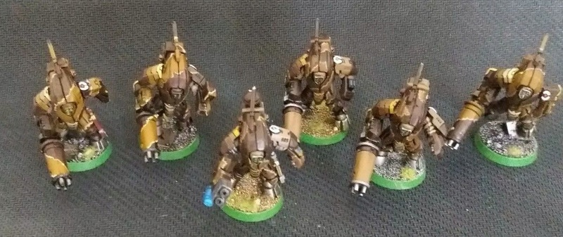 Galerie d'Imperial Fist - Page 2 0410