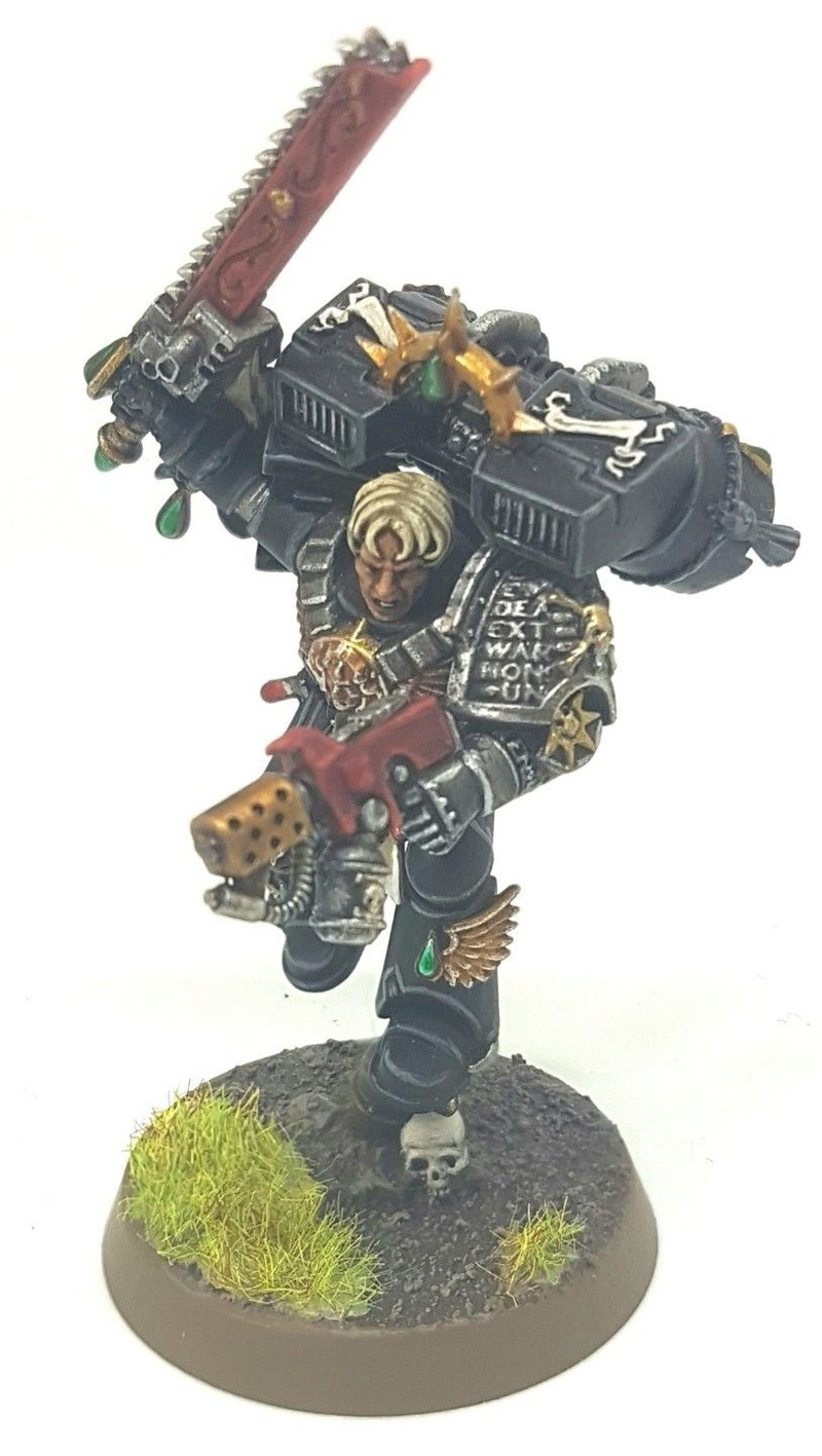 Galerie d'Imperial Fist - Page 2 3510