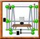 Les imprimantes 3D et matériels connexes (y compris logiciels)