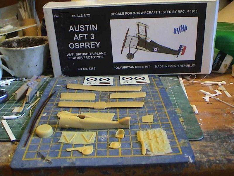 [RVHP) Austin AFT 3 Osprey A110