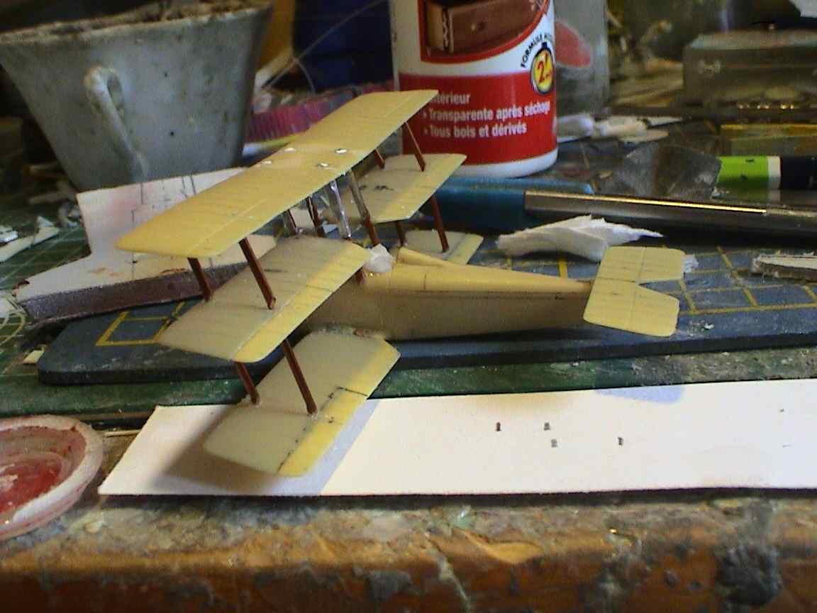 [RVHP) Austin AFT 3 Osprey A1110