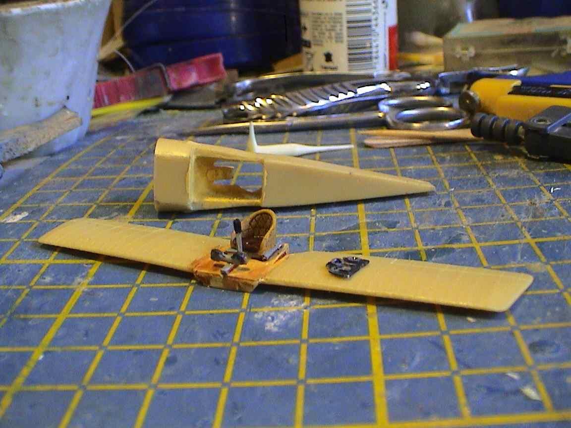 [RVHP) Austin AFT 3 Osprey A310