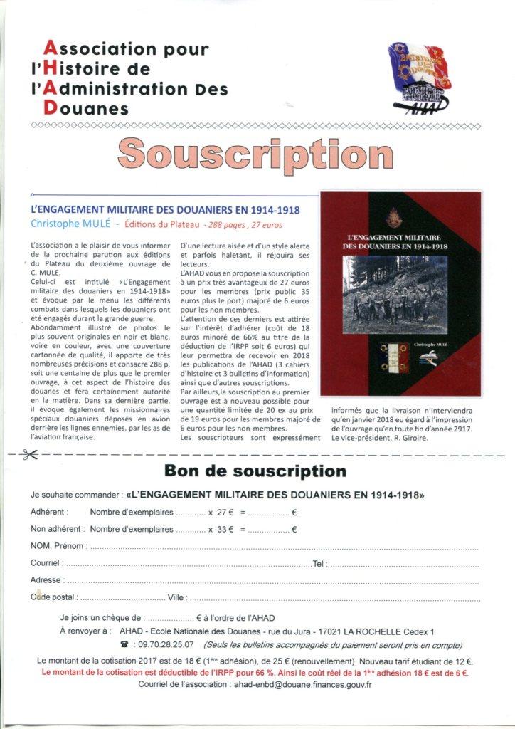 INSCRIPTIONS et DISCUSSIONS : Centenaire de la Grande Guerre - Page 6 Sous0010