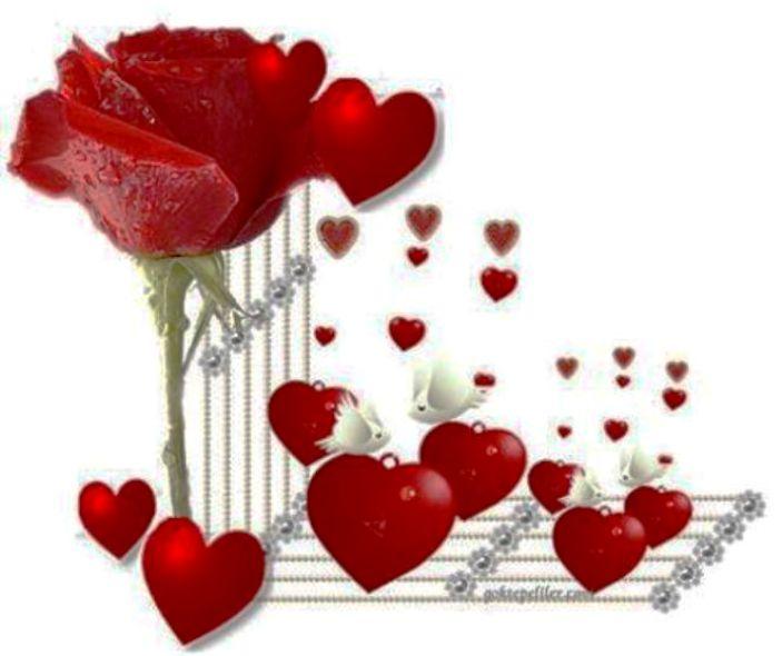 Celui qui a le contentement dans son cœur est toujours en fête 10407310