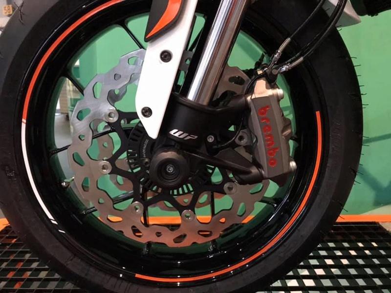 Les KTM 790 Duke du net! 47029110