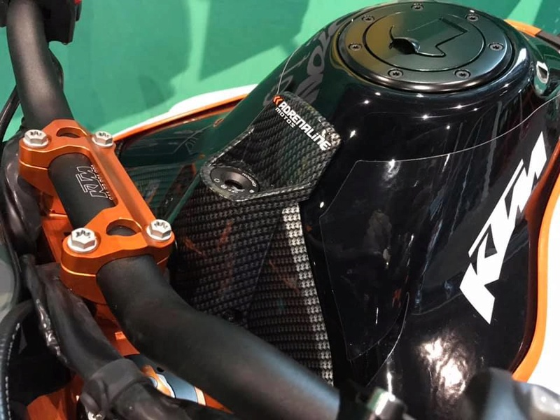 Les KTM 790 Duke du net! 47038510