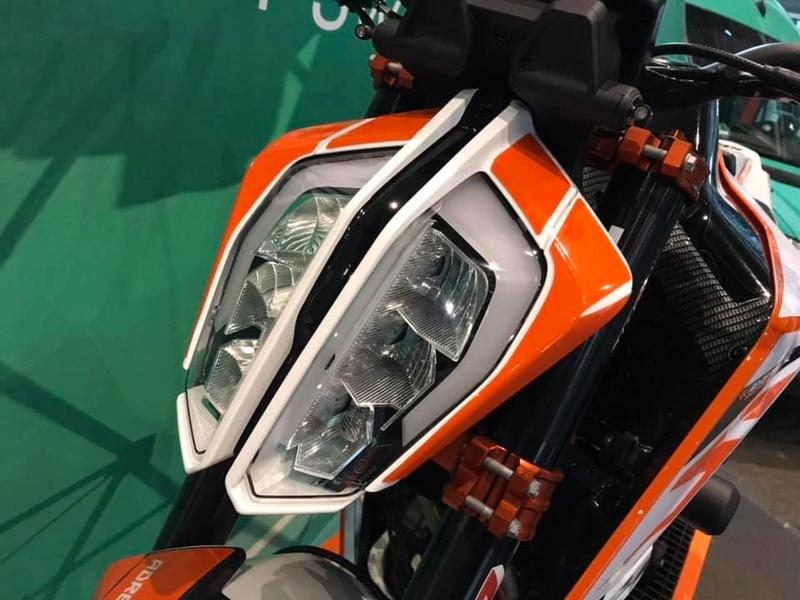 Les KTM 790 Duke du net! 47189810