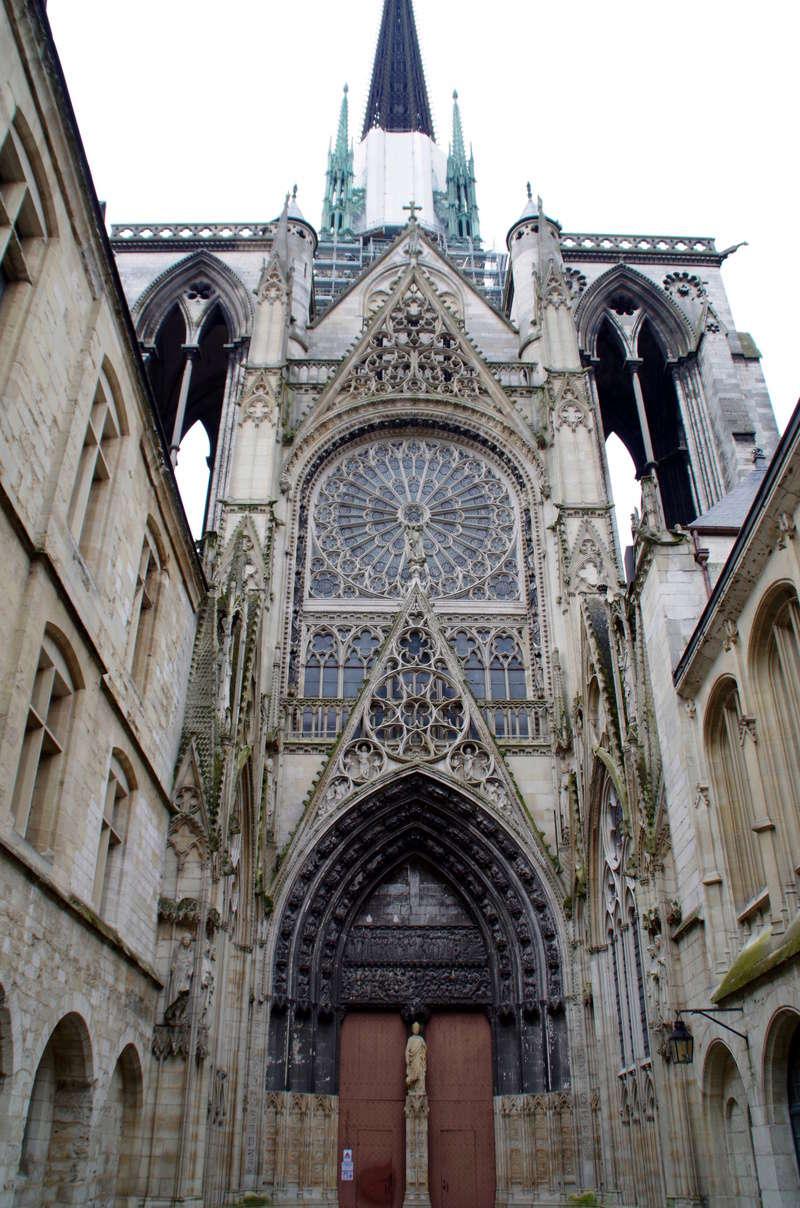 Une journée à Rouen Visite19