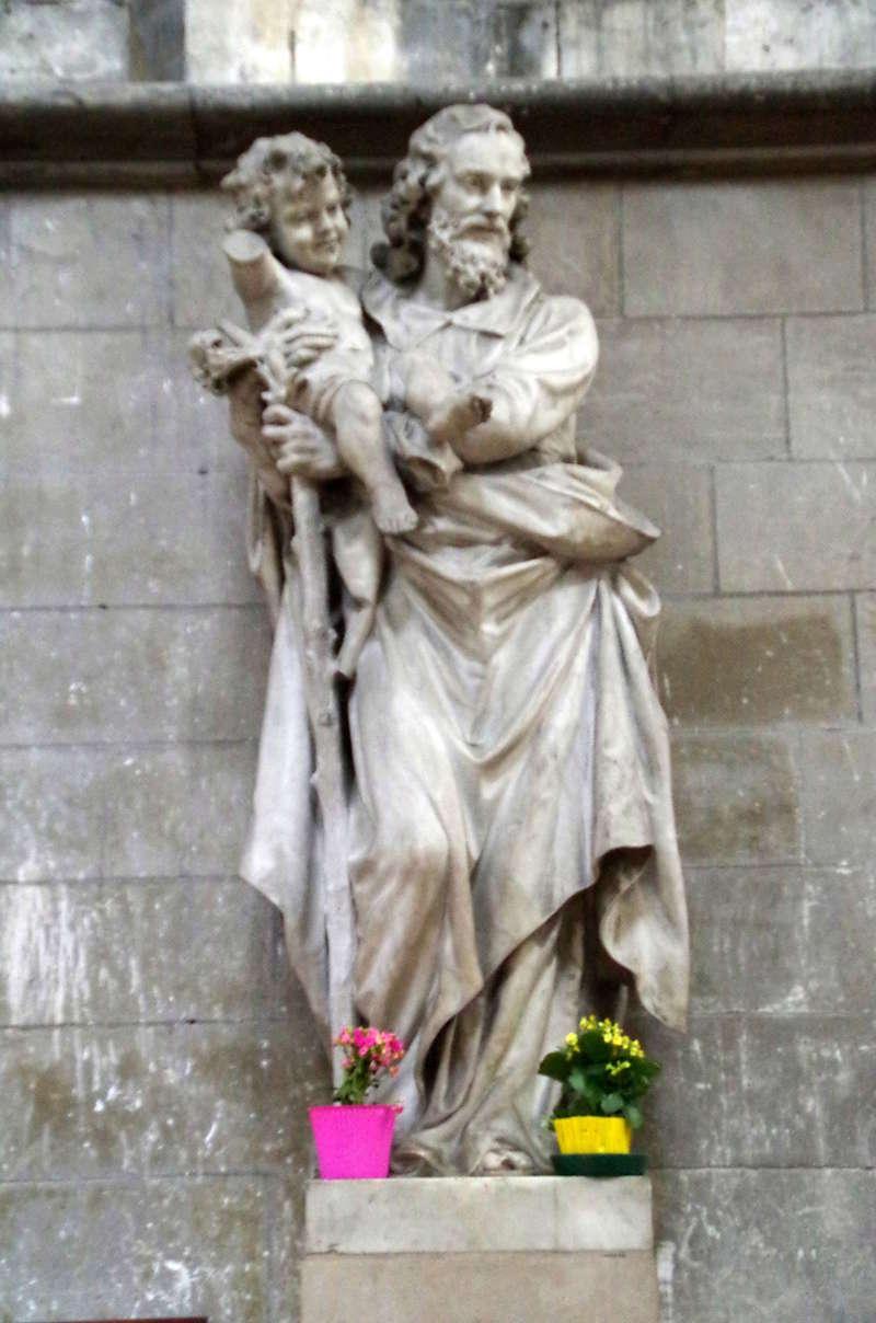 Une journée à Rouen Visite20