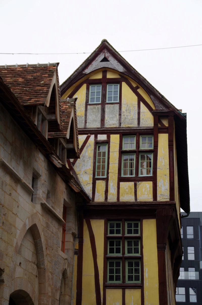 Une journée à Rouen Visite22