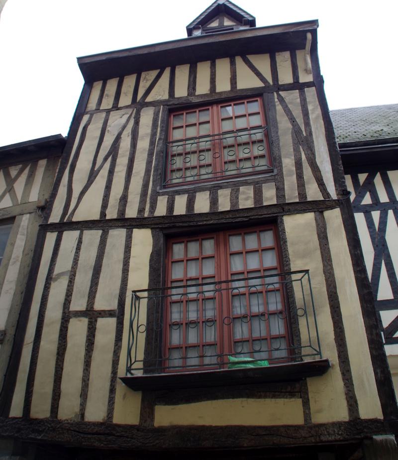 Une journée à Rouen Visite25
