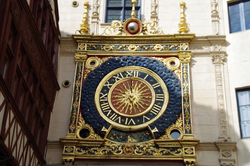 Une journée à Rouen Visite29