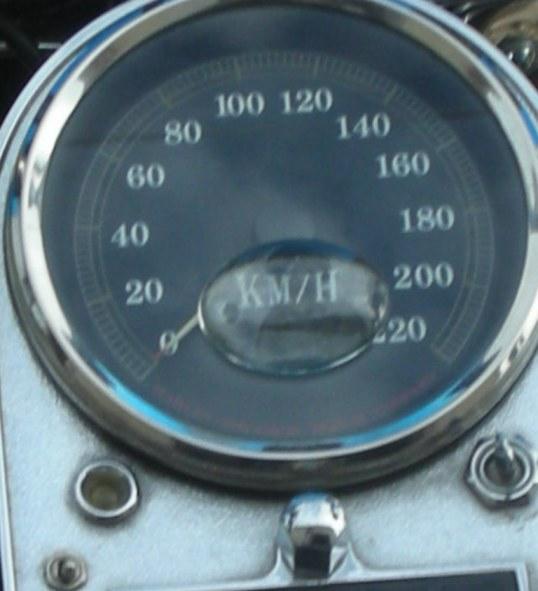 comment mieux voir le compteur indicateur de kilomètres Lentil14