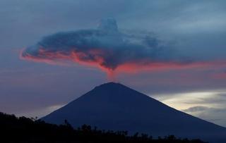 Luchtvaartmaatschappijen blijven Bali mijden 131