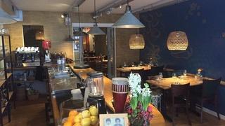 Populair Moluks restaurant in Zwijndrecht sluit deuren ondanks succes 134