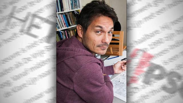 Oeuvreprijs voor striptekenaar Peter van Dongen 149