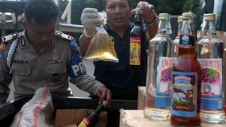 Grootste moslimorganisatie Indonesië gaat totaalverbod alcohol te ver 186