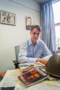 Herman Keppy geeft Indisch verzet tegen nazi's gezicht 199
