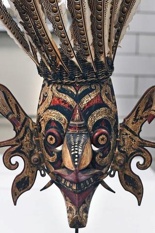 Koloniale collectie stelt musea voor de vraag: Wat te doen met onze roofkunst? 224