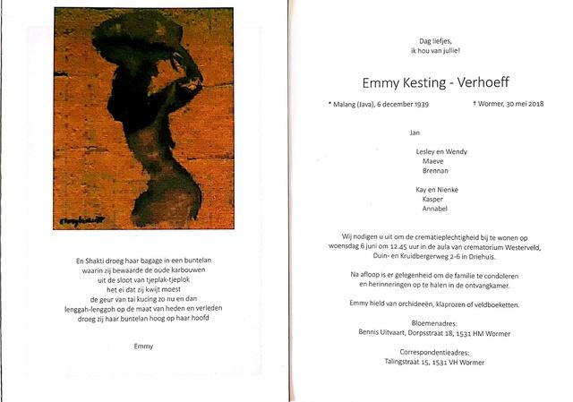 I.M. Emmy Verhoeff Kaart_10