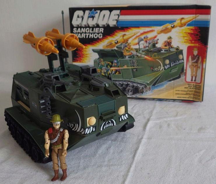 Sujet pour Vendre ou Acheter des Jouets G.I. Joe Captur26
